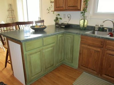 Blunders to Avoid When Painting Kitchen Cabinets